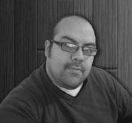 Carlos Rodriguez Web Admin